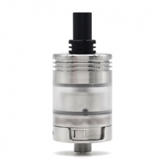 (Ships from Germany)Vazzling Experiment 3 MTL 22mm RTA 2.5ml - Silver