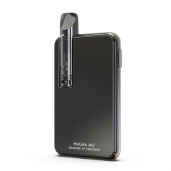 Authentic Famovape MAGMA AIO Pod Kit 900mAh 2ml - Black