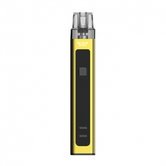 Authentic OFRF Nexmini 800mAh 30W Pod Kit 2.5ml - Black Yellow