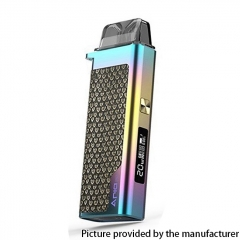 Authentic IJOY Aria Pro Pod System Kit 25W 900mAh w/ Aria Opod 3ml - Rainbow Phoenix