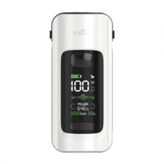 Authentic Eleaf iStick P100 100W 3400mAh Mod - White