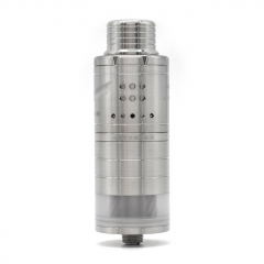 (Ships from Germany)ULTON VG Extreme V2 23mm Style RTA 6.5ml - Silver