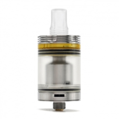 SXK Four One Five 415 Style 22mm 316SS RTA Ultima 2ml - Silver