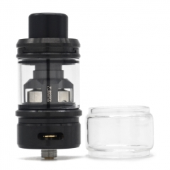 Authentic Wotofo OFRF NexMESH Pro 27mm Sub Ohm Tank Clearomizer 6ml - Black