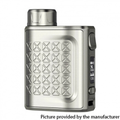 Authentic Eleaf iStick Pico 2 75W VW 18650 Box Mod - Silver