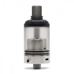 (Ships from Germany)ULTON Sputnik Style 22mm RTA 3.8ml w/Extra Airdisks - Silver