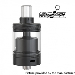 Authentic Koguovape Lamo MTL 22mm RTA 2ml - Black