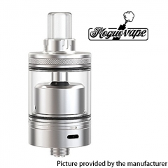 Authentic Koguovape Lamo MTL 22mm RTA 2ml - Silver