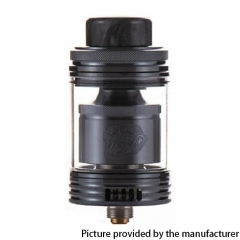 Authentic Wotofo The Troll X 24mm RTA 3.0ml / 4.4ml - Blue Metal
