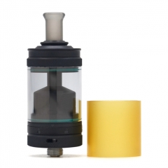 Authentic Auguse V2 MTL / DTL 22mm RTA 3ml - Black