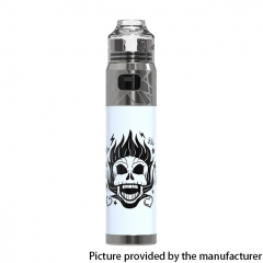 Authentic Oumier Wasp Nano Stick 2000mAh Pod Mod + Wasp Nano 22mm RDA Kit - SS