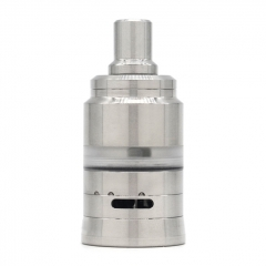 ULTON ST Edge Style 22mm RTA w/8 Airpins 2ml - Silver